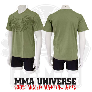 Brazilian Top Team Dragon T Shirt [ MMA UFC BJJ Tee BTT] - 50% OFF!