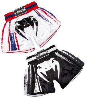 Venum Bangkok Spirit Muay Thai Shorts