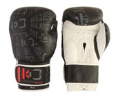 Knockout Sports Leather Boxing Gloves 14oz