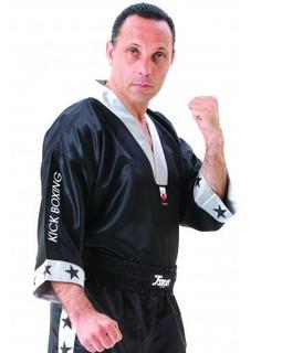 T Sport Satin Contact Jacket 150cm