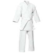 Knockout Kids 090cm Karate Uniform