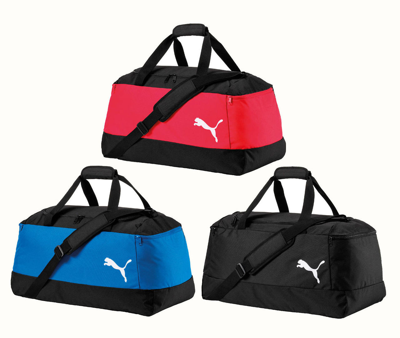 f6da4b0db443 Puma Pro Training II Medium Bag - Martial Art Shop