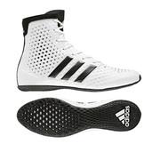 Adidas KO Legend 16.1 White Boxing Boots
