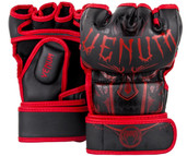 Venum Gladiator 3.0 MMA Gloves Black Red