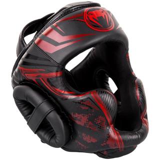 Venum Gladiator 3.0 Headgear Black/Red