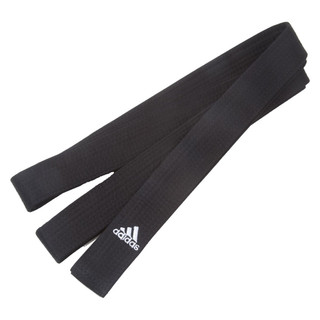 Adidas Elite Black Belt