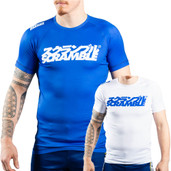 Scramble Shiai Rash Guard