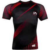 Venum Rapid Rashguard Short Sleeves