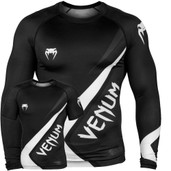 Venum Contender 4.0 Rash Guard