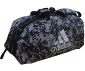 Adidas 2 In 1 Camo Holdall