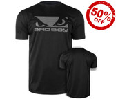 Bad Boy Spark Evo T Shirt