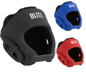 Blitz Odyssey Washable Head Guard