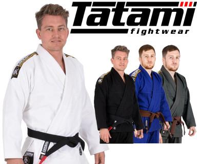 Tatami Fightwear Nova Absolute BJJ Gi