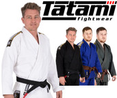 Tatami Fightwear Nova Absolute BJJ Gi
