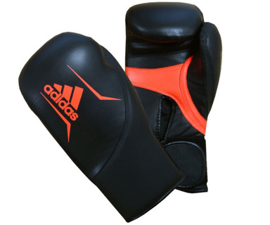 Adidas Speed 300 Boxing Gloves