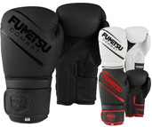 Fumetsu Shield Boxing Gloves