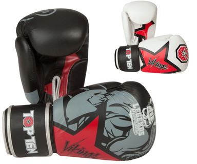 Top Ten Vikings Boxing Gloves