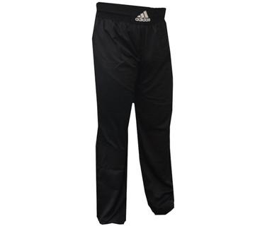 Adidas Kickboxing Trousers Black