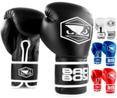 Bad Boy Strike Boxing Gloves