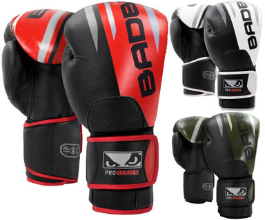 Bad Boy Pro Series Advanced Boxing Gloves