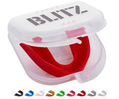 Blitz Single Layer Mouth Guard