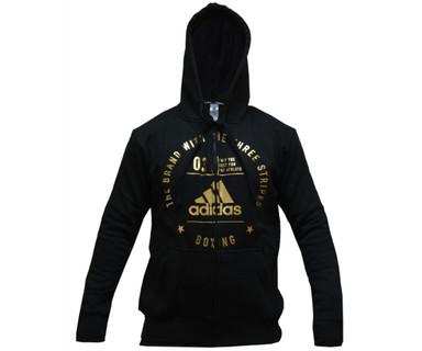 Adidas Boxing Zip Hoody