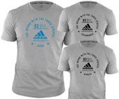 Adidas Martialart T Shirt