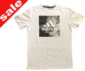 Adidas Karate T Shirt Medium