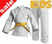 Adidas Kids Judo Student Gi 250grm