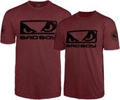 Bad Boy Prime Walkout T shirt