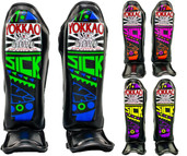 Yokkao Sick Kids Shin Guards