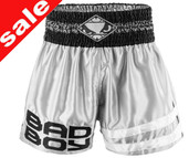 Bad Boy TII Sok Muay Thai Shorts