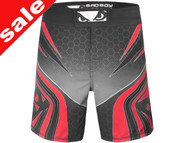 Bad Boy Legacy Evolve MMA Shorts Medium