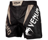 Venum Underground King Fight Shorts Black