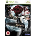 Bayonetta (Xbox 360) product image