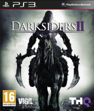 Darksiders II (Playstation 3) product image