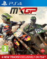 MXGP - The Official Motocross Videogame (Playstation 4) product image