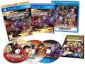 Samurai Warriors 4 Anime Edition (Playstation 4) product image
