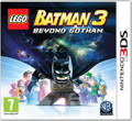 LEGO Batman 3: Beyond Gotham (Nintendo 3DS) product image