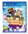 LittleBigPlanet 3 (Playstation 4) product image