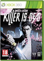 Killer Is Dead: Limited Edition (Xbox 360) product image