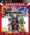 Kingdom Hearts 1.5 Remix (Essentials) (Playstation 3) product image
