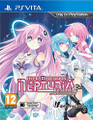 Hyperdimension Neptunia Re;Birth2: Sisters Generation (PlayStation Vita) product image