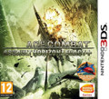 Ace Combat Assault Horizon Legacy+ (Nintendo 3DS) product image