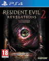 Resident Evil Revelations 2  (PlayStation 4) product image