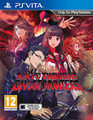 Tokyo Twilight Ghost Hunters (Playstation Vita) product image