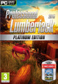 Professional Lumberjack 2015 Platinum Edition (PC DVD) product image