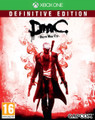 Devil May Cry: Definitive Edition (Xbox One) product image