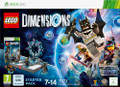 LEGO Dimensions: Starter Pack (71173) (XBOX 360) product image