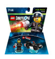 LEGO Dimensions: Fun Pack LEGO Movie Bad Cop (71213) product image